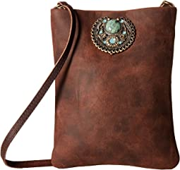 Faith Cell Pouch/Crossbody