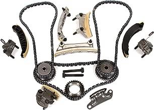 Evergreen TK10436L Timing Chain Kit