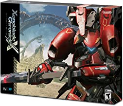 $50 » Xenoblade Chronicles X Special Edition - Wii U