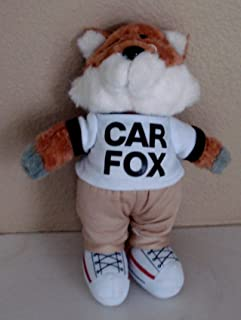 Best carfax fox costume Reviews