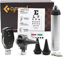 Cynamed 2-in-1 Ear Scope Set - اتوسکوپ چند منظوره برای گوش ، بینی