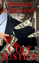 Cult Justice (A Marc Kadella Legal Mystery Book 10) (English Edition)