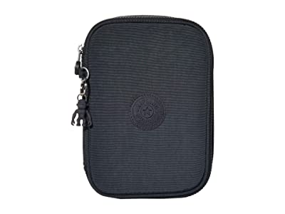 Kipling 100 Pens Case (Blue/Blue) Travel Pouch