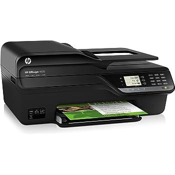 HP Officejet 4620 AirPrint 無線 A4 複合機 4色独立 CZ152C#ABJ