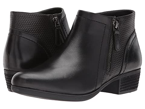 rockport cobb hill collection cobb hill oliana panel boot at zappos com