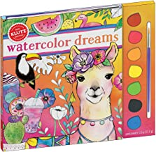Watercolor Dreams (Klutz), Multi