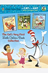 The Cat's Very First Little Golden Book Collection (Dr. Seuss/Cat in the Hat) (CITH Knows a Lot About That) Kindle Edition