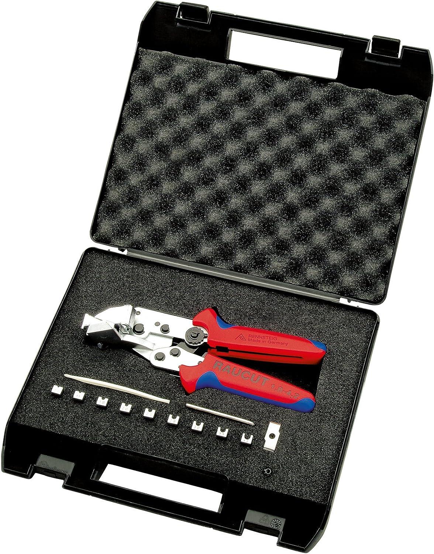 Rennsteig Raucut 1 5 popular in Plastic Case Uncut 100% quality warranty! or for Mini-buffer Cut