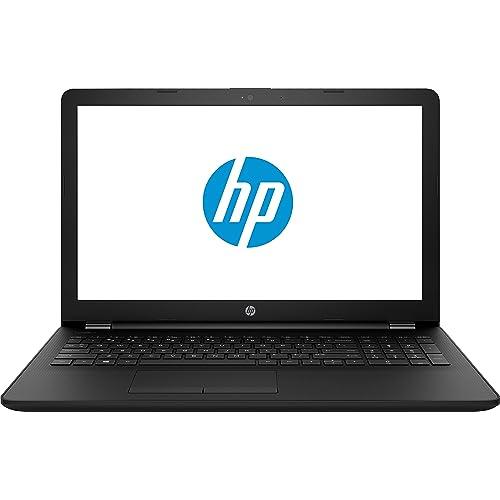 """HP 15-bw068ns - Ordenador portátil 15.6"""" HD ( AMD A4-9120, 8 GB RAM, 1 TB HDD, AMD Radeon R3, Windows 10) Color Negro - Teclado QWERTY Español"""