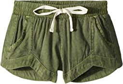 Billabong Kids Mad For You Shorts (Little Kids/Big Kids)