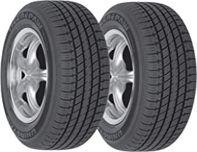 Uniroyal Tiger Paw Touring DT Radial Tire - 215/65R16 98T