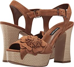Nine West - Winflower Heel Sandal