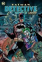 ディテクティブコミックス#1000 (DC COMICS)