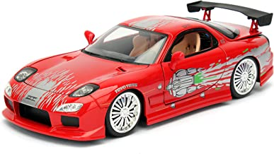 Best mazda rx7 fast and furious 1 Reviews