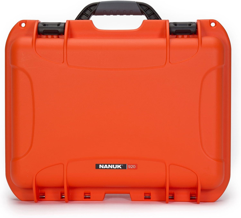 Nanuk 920 Hartschalenhülle Wasserdicht Würfelförmiger Kamera