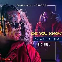 Do You Know (feat. Big Zulu)