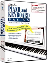 eMedia Piano and Keyboard Basics v3
