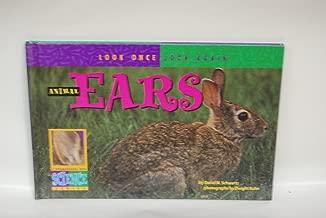 Animal Ears (Look Once, Look Again)