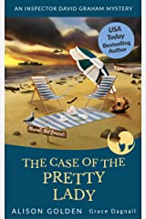 The Case of the Pretty Lady (Inspector David Graham Mysteries Book 6) Kindle Edition