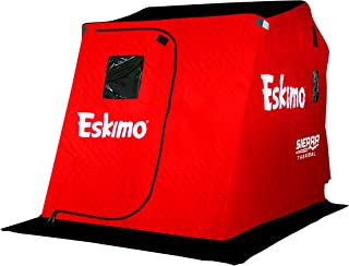 Eskimo Sierra Ice Fishing Series