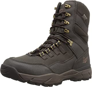 "Danner Men's Vital 8"" Waterproof Hunting Boot"