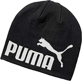 50f29a60a4 Puma ESS Big Cat Beanie, Unisexe Adulte Taille Unique