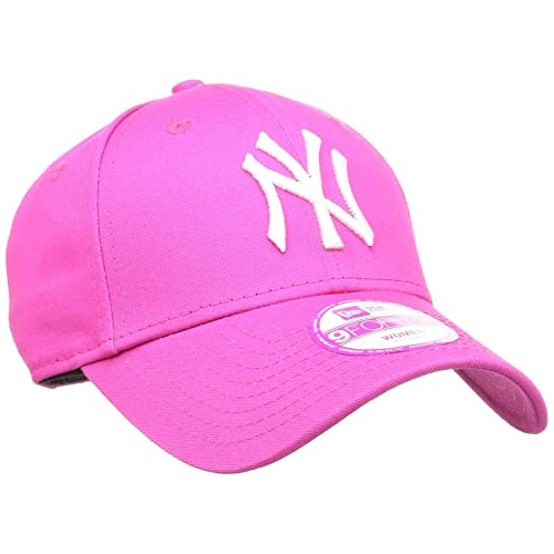 A NEW ERA Era Fashion ESS 940 Gorra, Mujer, Rosa/Blanco, Talla