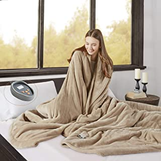Best woolrich heated plush to berber electric blanket Reviews