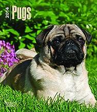 Pugs 2014 Calendar