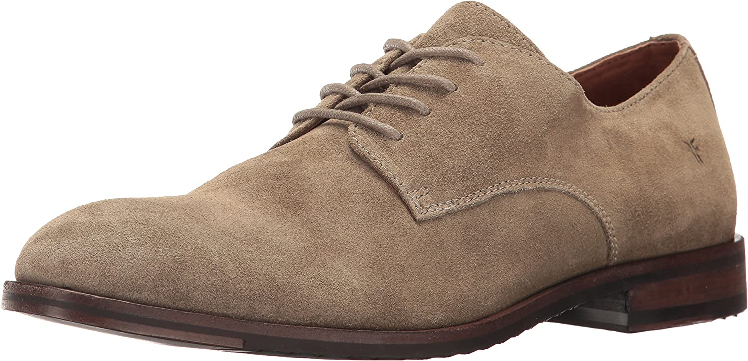 FRYE Men's Sam Derby Oxford