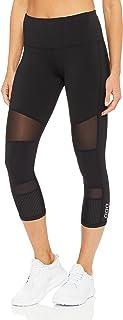 Lorna Jane Women's Endurance Core 7/8 Tight, Black Multi