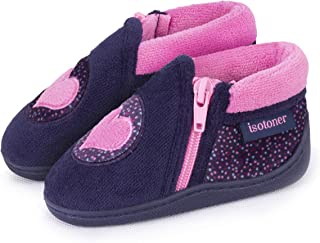 Isotoner Chaussons Bottillons Fille