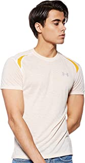 Under Armour Men's Ua Streaker 2.0 Classic Ss Tees And T-Shirts