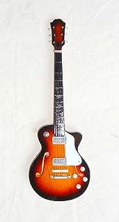 'miniatura decorativa Guitarra Mini Guitar Gibson