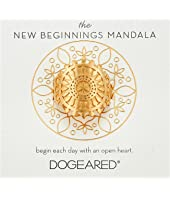 Dogeared - New Beginnings Mandala Center Star Ring