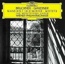 bruckner mass in e minor credo