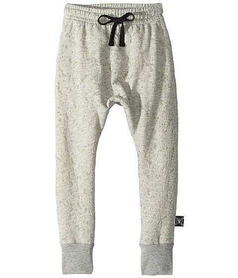 Deconstructed Pants (Toddler/Little Kids)