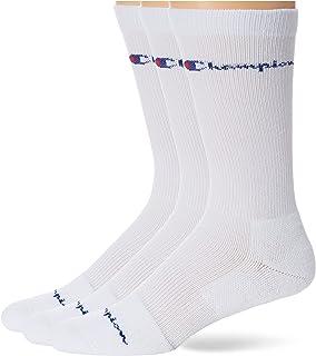 Champion Men's Crew Compression Sport Socks