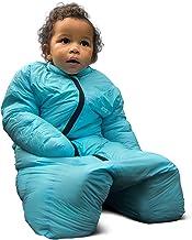 Morrison Outdoors Little Mo 20 Down Baby Sleeping Bag (Sky Blue)