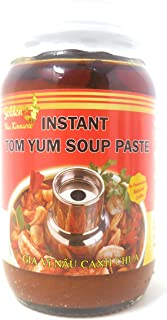 Golden Thai Kinnaree Instant Tom Yum Soup Paste 227g