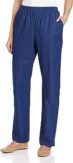Women's Short Length Pant