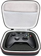 Dwind EVA Hard Travel Case Carrying Compatible with Portable Storage Bag for Xbox One/Xbox One S/Xbox One X Controller wit...