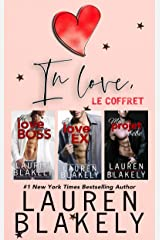 In Love, le coffret Format Kindle