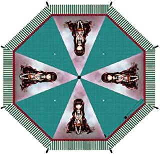Paraguas Gorjuss Plegable Rosebud