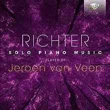 Max Richter: Solo Piano Music