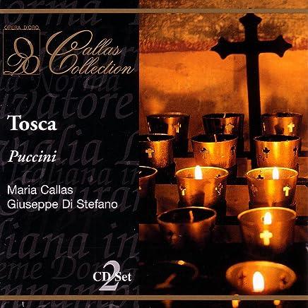 Puccini: Tosca: Io tenni la promessa... Non ancora