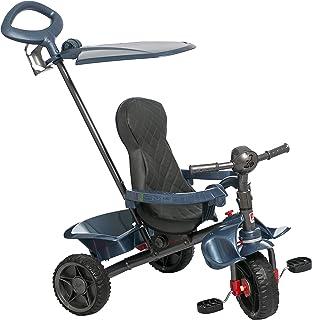 Triciclo Smart Reclinável Bandeirante Azul