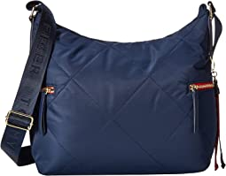 Kensington Hobo Quilted Nylon