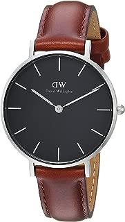 Daniel Wellington Women's Classic Petite Analog Japanese-Quartz Watch