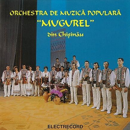 Amazoncom Orchestra De Muzică Populară Mugurel Din Chișinău
